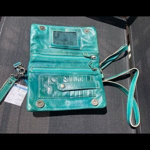Bed Stu Crossbody Bag / Wallet